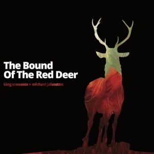 The Bound Of The Red Deer